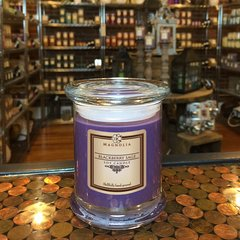Blackberry Sage 10oz Soy Candle