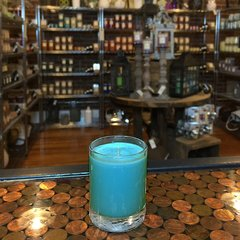 Jamaica Me Crazy 2.5oz Soy Candle in Glass