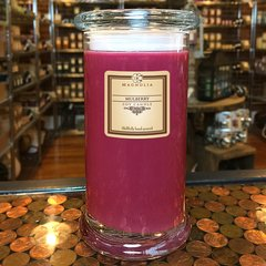 Mulberry 18.5oz Soy Candle