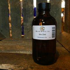 Spa Day 4oz Fragrance Oil