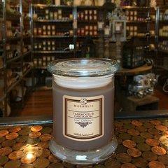 Teakwood & Cardamom 10oz Soy Candle
