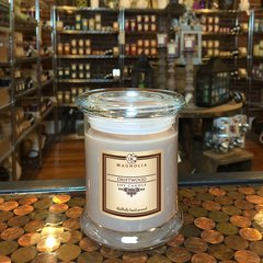 Driftwood 10oz Soy Candle