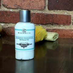 Spearmint Eucalyptus 2oz Lotion