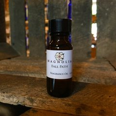 Fall Path .5oz Fragrance Oil
