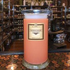 Saffron Ginger 18.5oz Soy Candle