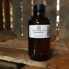 Maverick 4oz Fragrance Oil