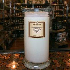 Magnolia 18.5oz Soy Candle