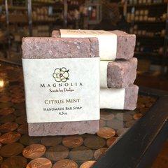 Citrus Mint Bar