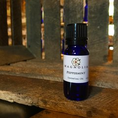 Peppermint .5oz Essential Oil