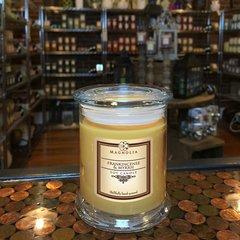 Frankincense & Myrrh 10oz Soy Candle
