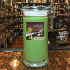 Greenville 18.5oz Soy Candle
