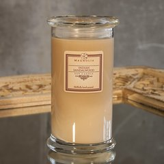 Indian Sandalwood 18.5oz Soy Candle