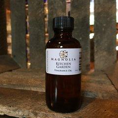 Kitchen Garden 2oz Fragrance Oil