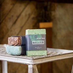 Timber 4.5oz Soap Bar