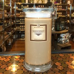 Vanilla Extract 18.5oz Soy Candle