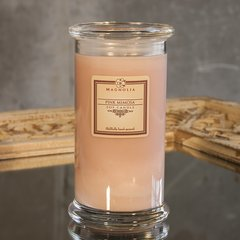 Pink Mimosa 18.5oz Soy Candle