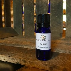 Vanilla .5oz Essential Oil