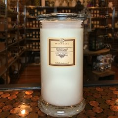 Christmas Memories 18.5oz Soy Candle