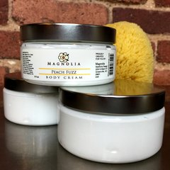 Peach Fuzz Body Cream