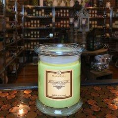 Bergamot & Sage 10oz Soy Candle