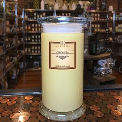 Cleopatra 18.5oz Soy Candle