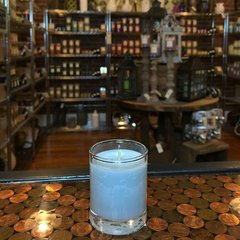Mark Antony 2.5oz Soy Candle in Glass