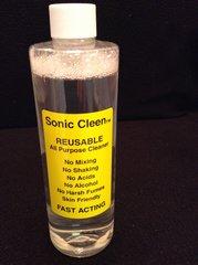 Sonic Cleen TM 8 Ounce