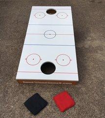 Yard Hockey