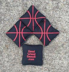 Yard Basketball Bags, Black