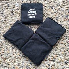 Yard Hockey Bags, Black