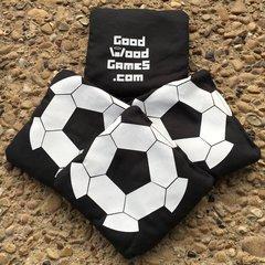 Yard Soccer Bags, Black