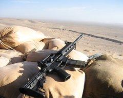 BASIC CARBINE M-4 Shooting Class
