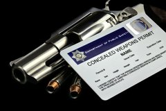 Concealed Weapons Permit Class (CCW) 2 Hours