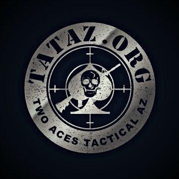 Two Aces Tactical AZ LLC (TATAZ) www.tataz.org