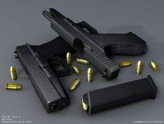 Advance Handgun Firearms Class
