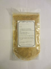 2 X Bulk Supply Food - LGRS Suggie Soup - Sugar glider diet