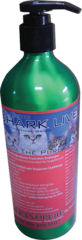 8.75oz Shark Liver Oil Iceland Pure