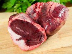 10lb Lamb Heart