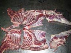 Whole Lamb Mutton 6 way