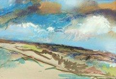 Lake Huron Sketch 1