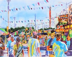 Jackson | State Fair