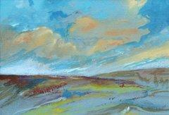Lake Huron Sketch 2