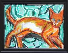 Cat Golightly