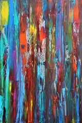 Ocean of Color