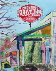 Cherokee Drive Inn 2 (Jackson)