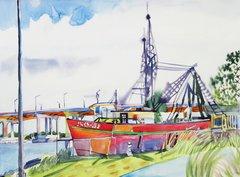 Gulf Coast | Ships