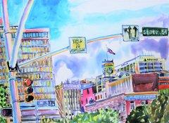 Jackson | Downtown State Street