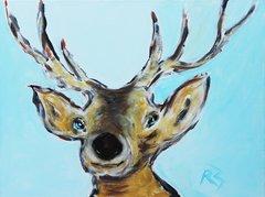 Elven Deer