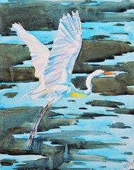 Pascagoula | Egret