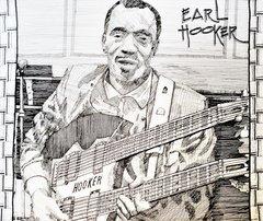 Blues Legend - Earl Hooker